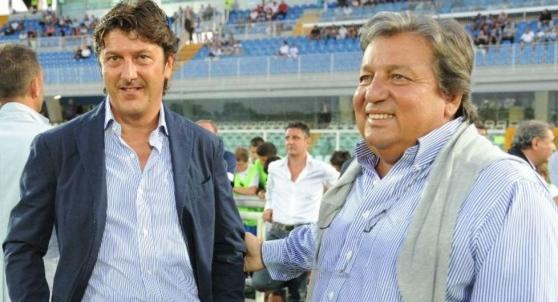 Pescara calcio Poggio degli Ulivi: De Cecco conferma