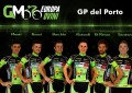 "Ciclismo Gm Europa Ovini – Profumo di ""professional"""