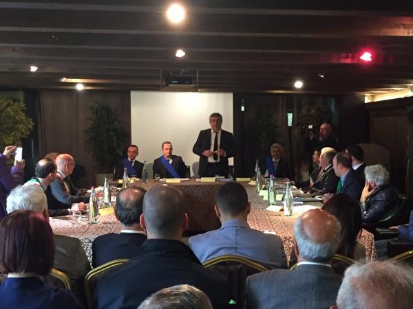 Abruzzo: Due protocolli per il Voltigno ed il Gran Sasso