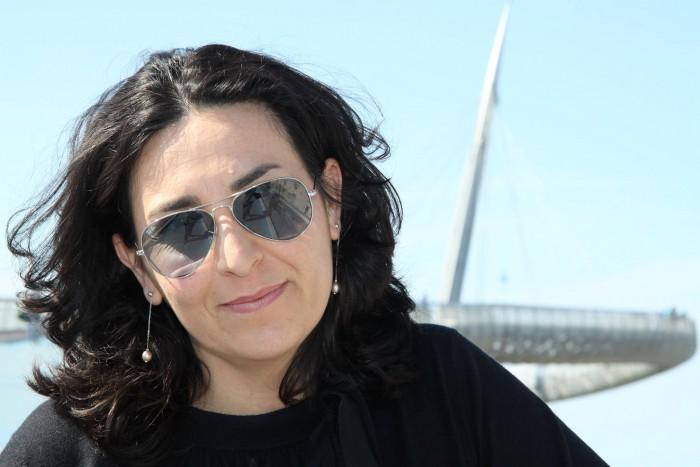 Pescina: premio Silone, un riconoscimento a Leila Kechoud