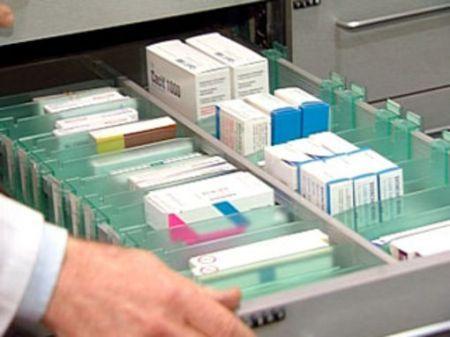 Da farmacie ospedaliere a territorio