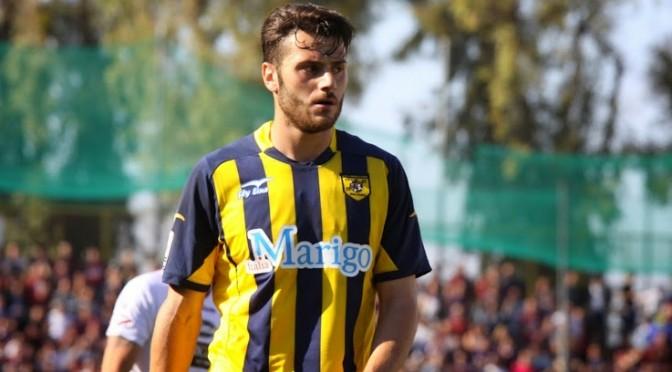 Pescara calcio, ingaggiato un attaccante