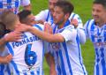Pescara calcio, testa alla semifinale