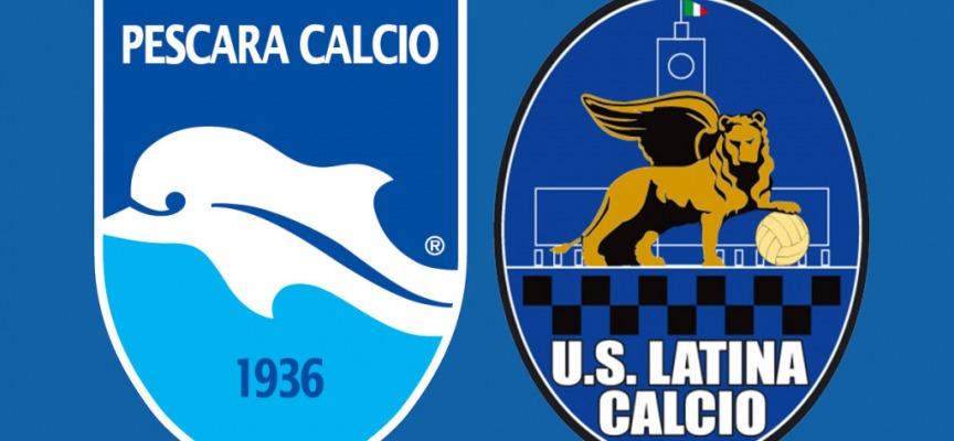 Pescara Latina: i probabili 11