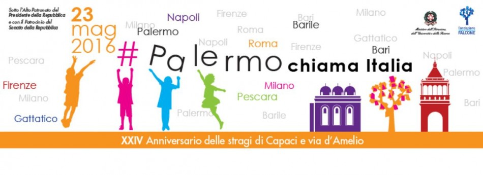 Palermo chiama Italia, Pescara risponde