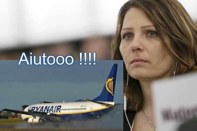 "Aeroporto, M5S: ""Ryanair distorce il mercato"""