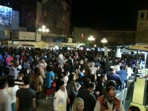 Street Food L'Aquila1