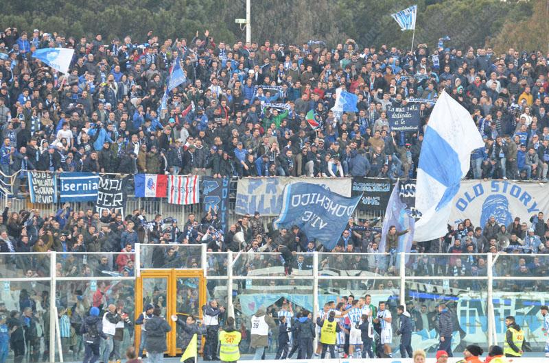 Play off Pescara Novara – È finAle con il TrApAni
