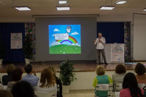 Vasto, successo per il Code Mooc Live Abruzzo