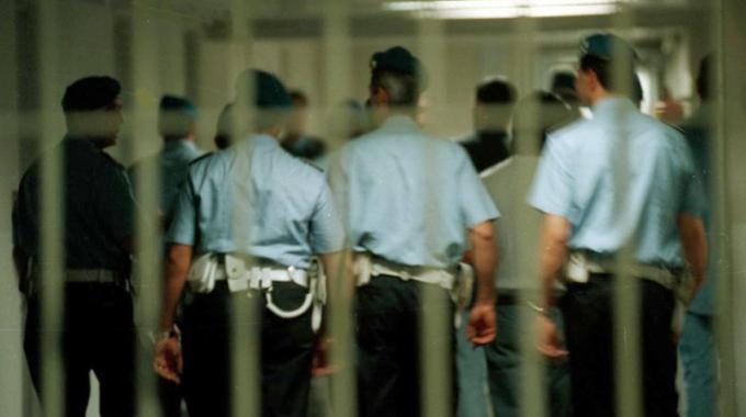 Carcere Lanciano: detenuto aggredisce infermiera