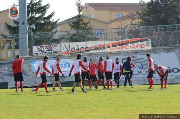 Serie B – Lanciano: nuovo deferimento?
