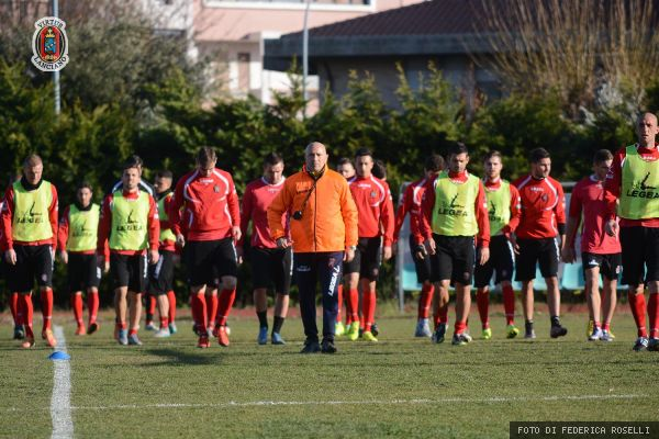 Serie B – Lanciano, probabile formazione per il derby