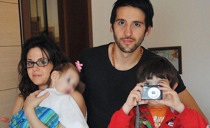 Caso Noemi: il papà Andrea rimane senza lavoro