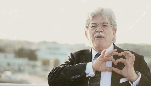 Pescara-Sampdoria: abbraccio tra Razzi e Ferrero