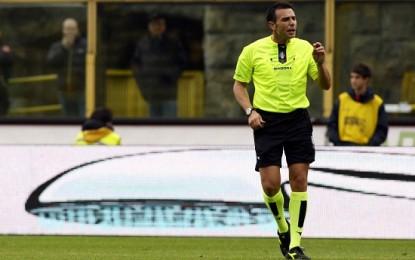 Serie B Bari Pescara – La designazione arbitrale