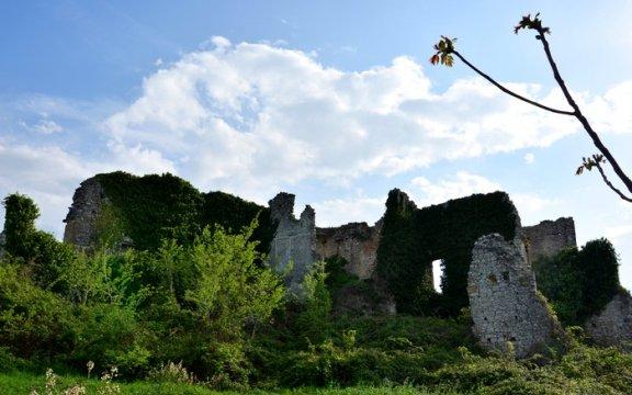 Borghi autentici d'Abruzzo: Archi e il Medioevo