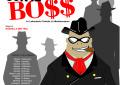 A teatro con il boss per l'Agbe