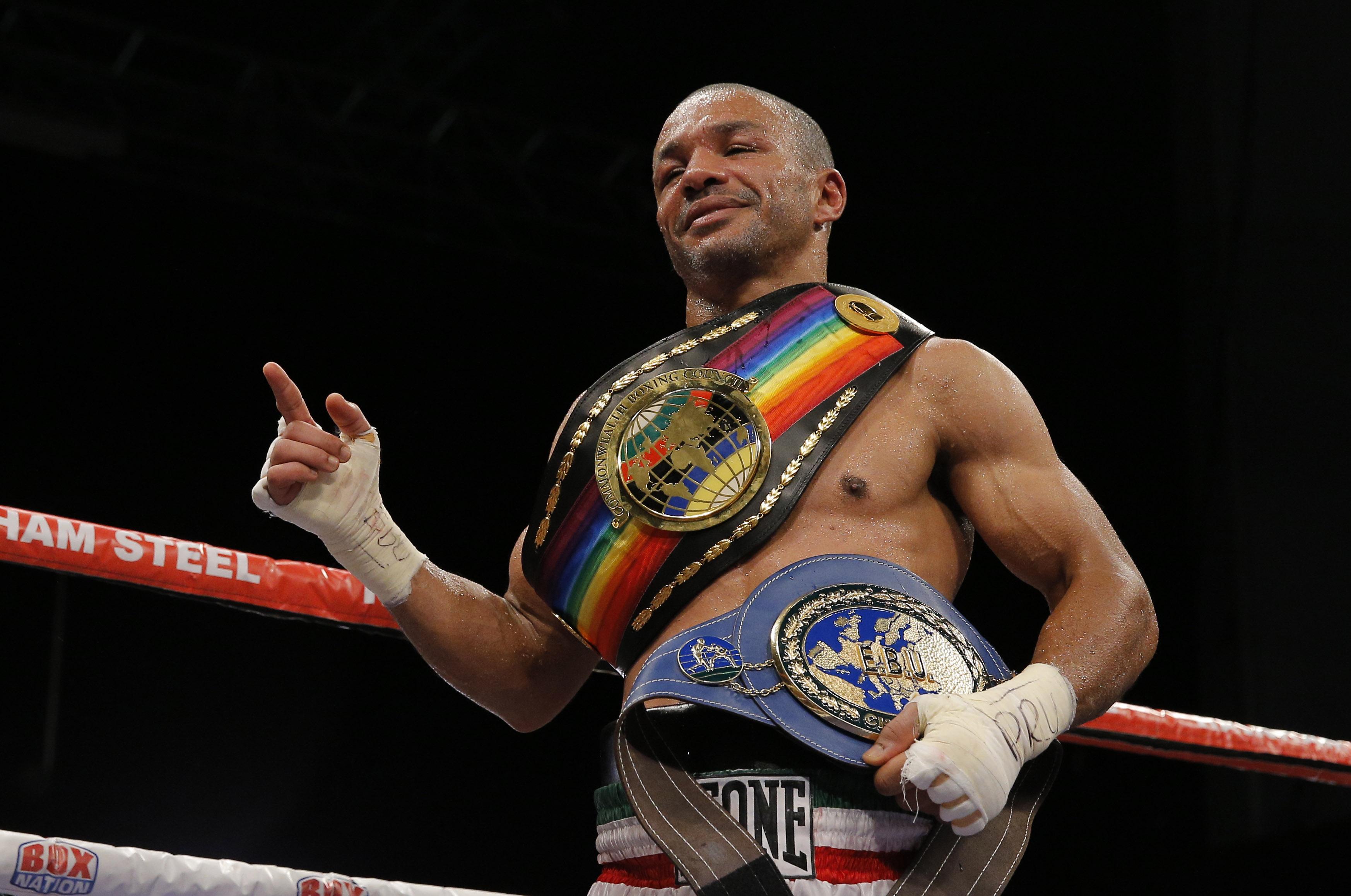Premio Rocky Marciano, Bundu pugile dell'anno