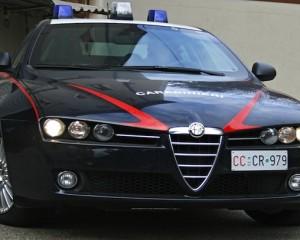 Giulianova: 42 enne in manette per spaccio