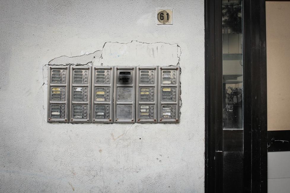 Montesilvano: Ascensore rotto, invalido chiuso in casa