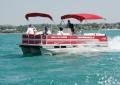 Pescara: catamarano per riscoprire mare e fiume