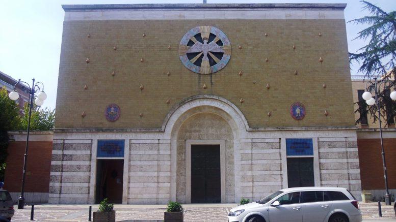 chiesaspiritosantope