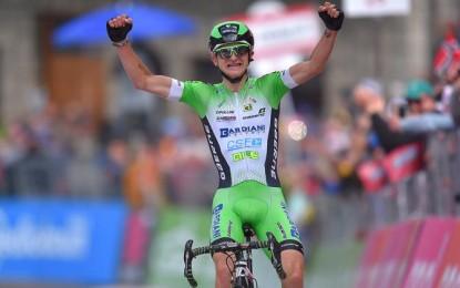 Ciclismo Giro d'Austria – Ciccone è terzo