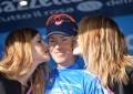 Ciclismo Giro d'Italia – Cunego, sorrisi azzurri