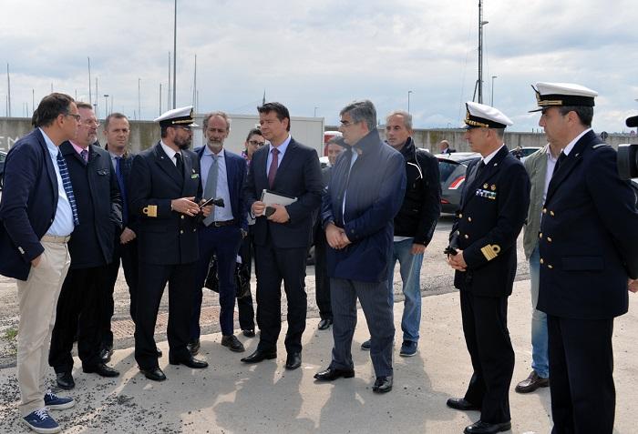 Pescara: Regione a lavoro su collegamenti con Croazia
