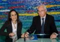 Paola Damiani Presidente della Fondazione Pescarabruzzo