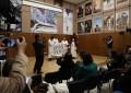 Pescara: il siluro alato di d'Annunzio