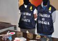 Silvi: Droga nel canneto, albanese nei guai