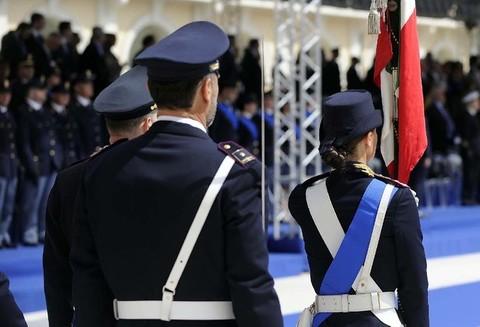 Celebrato il 164° anniversario della Polizia di Stato