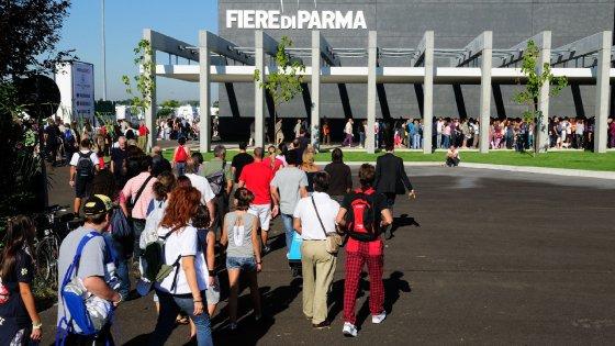 70 Aziende abruzzesi al Cibus di Parma