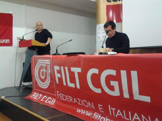 Trasporti: Cgil revoca sciopero del 10 giugno