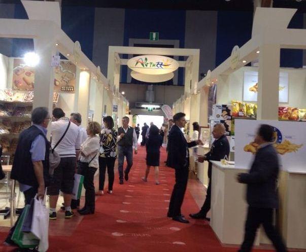 L'Abruzzo al Cibus con 33 aziende