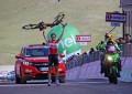 Giro d'Italia 2018 – La tre giorni abruzzese