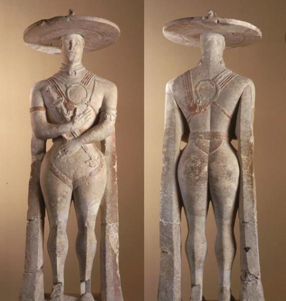 Il guerriero di Capestrano tra conoscenza archeologica e immaginazione creativa