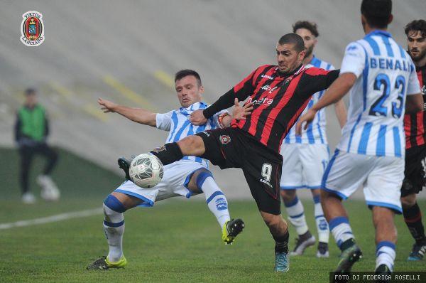 Serie B – Pescara Lanciano, live dalle 17.30