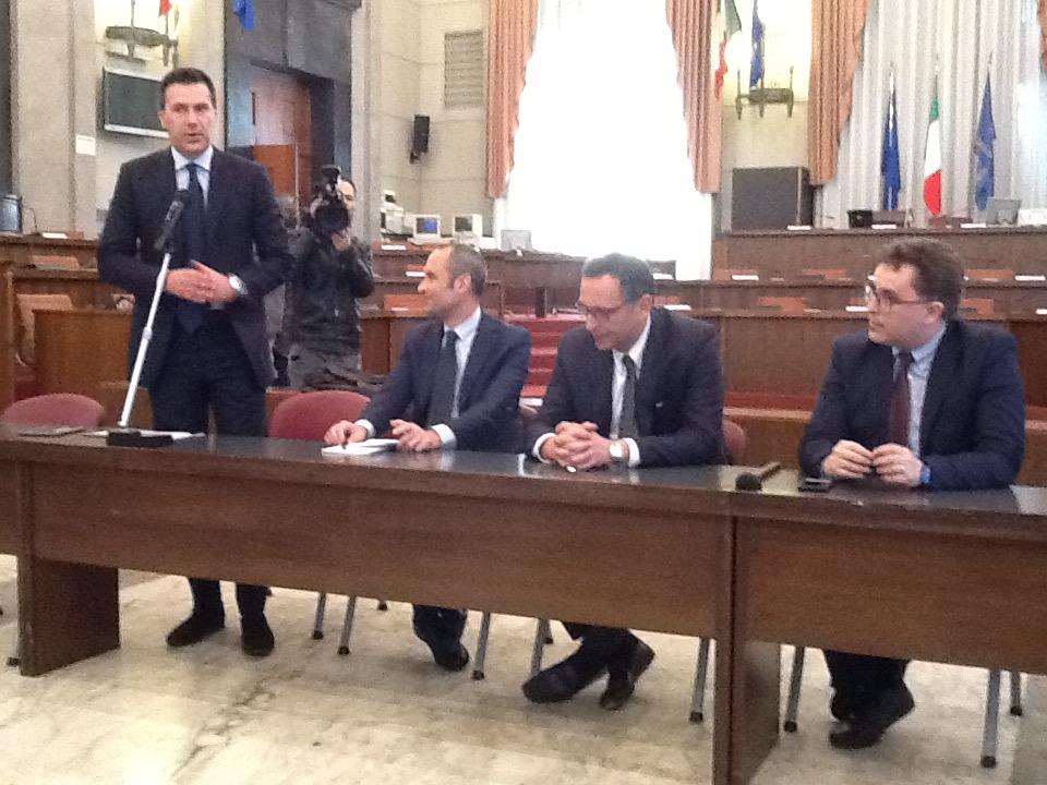 Il Ministro Costa incontra i balneari a Pescara