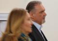 Agenzia Entrate Abruzzo, Imparato non risponde al Gip