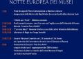 Pianella: Notte Europea dei Musei al M.A.C.A.