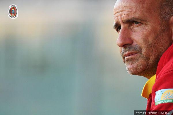 """Serie B – Lanciano: Maragliulo """"I ragazzi sono stati eccezionali"""""""
