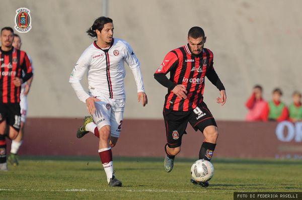 Serie B – Livorno Lanciano, live dalle 20.30