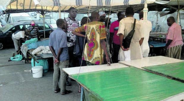 Mercato etnico Pescara: incontro in prefettura