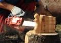Casoli: lavora con la motosega, anziano si amputa una falange