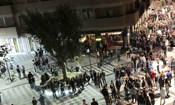 Pescara: firmata ordinanza per sicurezza urbana piazza Muzii