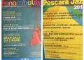 PeFest2016: L'estate di Funambolika e Pescara Jazz