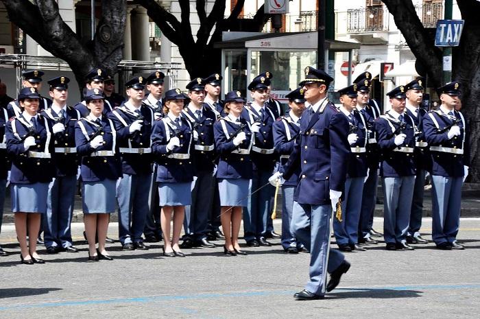 L'Aquila: Festa della Polizia all'Auditorium Casella