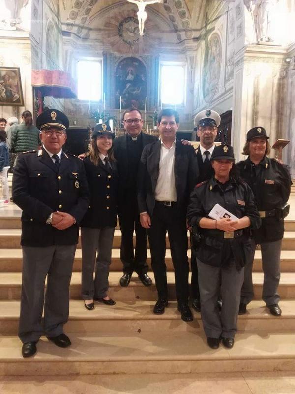 Polizia contro le truffe agli anziani a Teramo